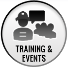 Training and Events